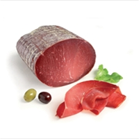 Bresaola Dried Meat