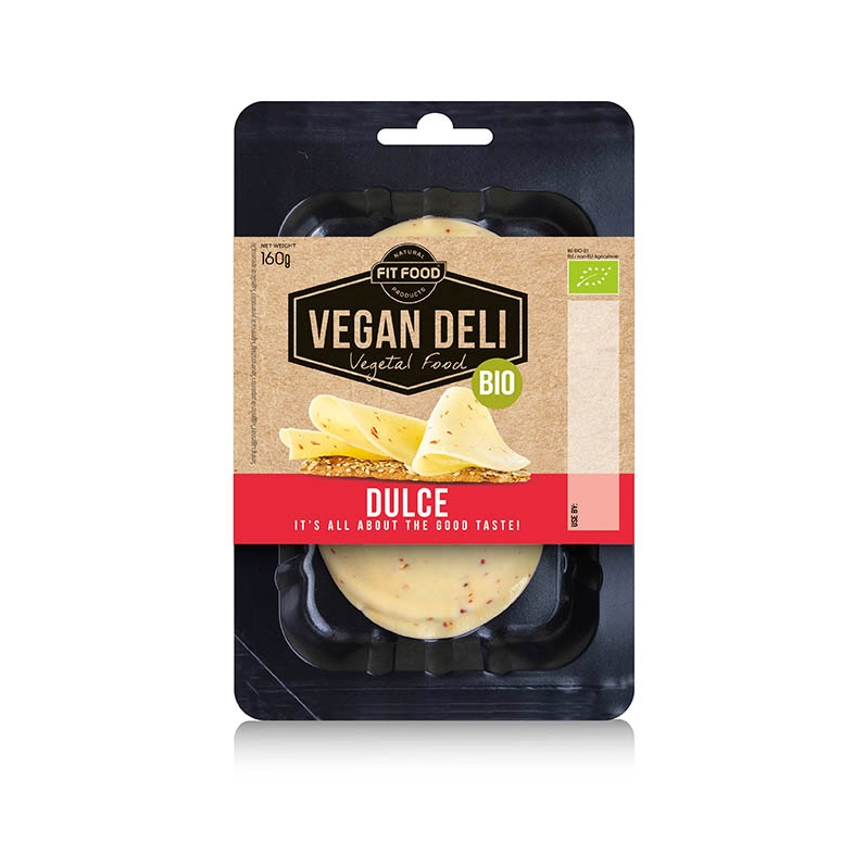 Cheese Slices Bell Pepper (Code 5324)